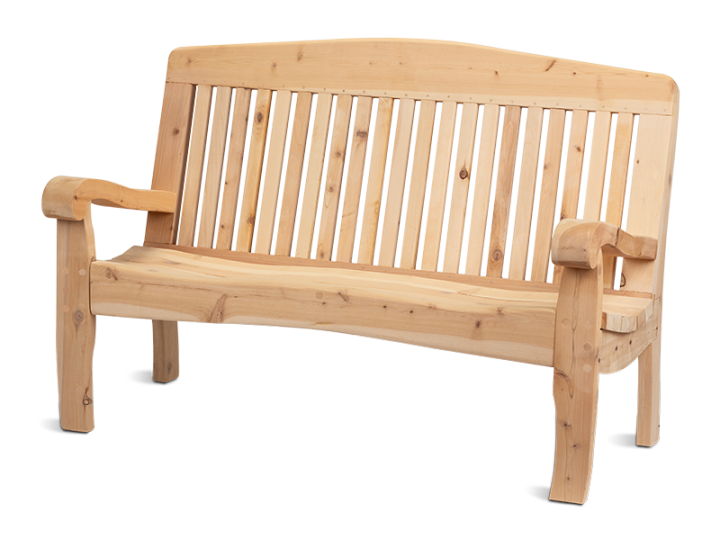 Stationary Bench